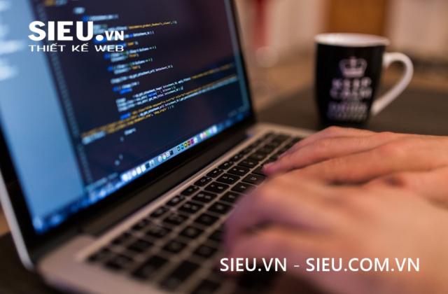 Thiết Kế Web Tại Quận Tân Bình - TP.HCM
