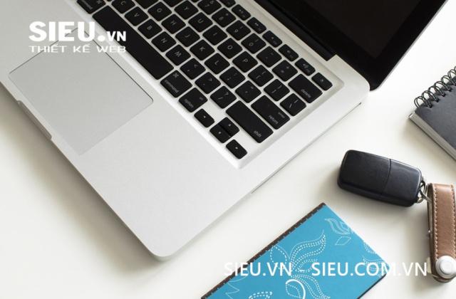 Thiết Kế Web Tại Sài Gòn