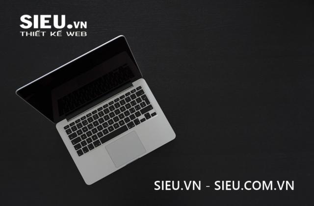 Thiết Kế Web Tại Quận Tân Phú - TP.HCM